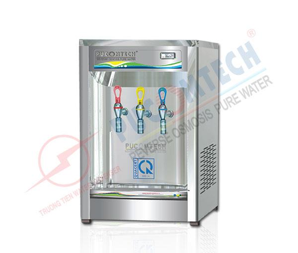 Kinh doanh máy nước uống nóng lạnh hiệu Pucomtech May-loc-nuoc-pucomtech-cah312uv3